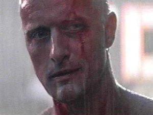 """""""Ninguno"""" de esos momentos se perderá como lágrimas en la  (Blade Runner)"""